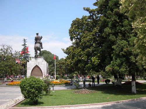DSCN0092 Parc Atatürk