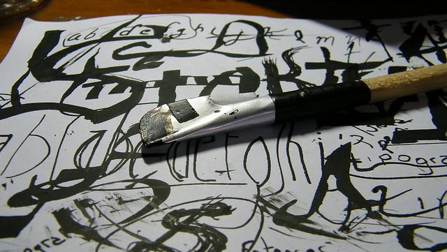 ejercicios con cola pen