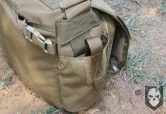 Discreet Messenger Bag 03