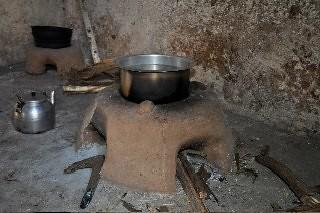 local energy efficient stove