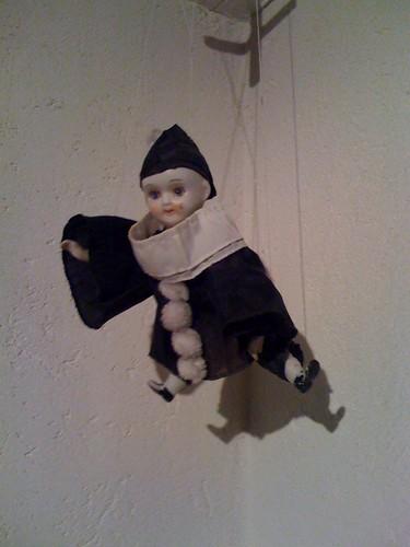 Pierrot Grenade Pictures. pierrot by Vampyre74