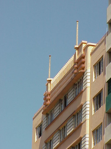 Broadway Court, Durban