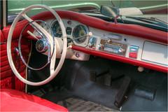 (Erich Obster) Tags: auto museum de bayern deutschland bauwerk verkehr hdri ingolstadt audimuseum