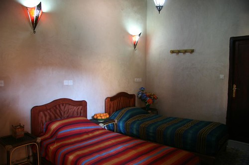 La Terrasse des Délices, Hotel oasis de Fint Ouarzazate