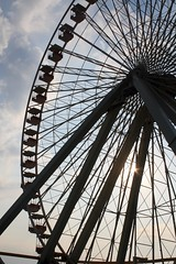 Backlight Wheel (Read2me) Tags: sky sun silhouette circle amusement round ferriswheel backlit gamewinner challengeyouwinner 15challengeswinner achallengeforyouwinner thechallengefactory yourock1stplace agcgwinner herowinner superherochallengewinner storybookwinner storybookchallengegroupotr pregamewinner ispywinner
