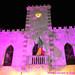 Comune Petralia Soprana ore 21:50 - city hall at 21:50 PM