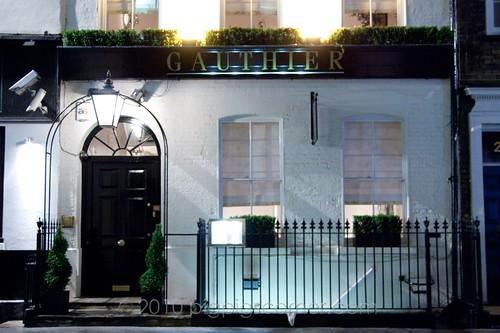 Gautheir, London 15