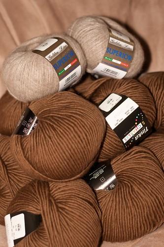 Knitting - 020