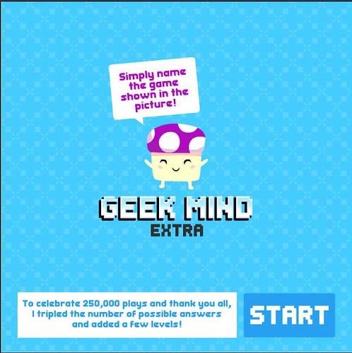 Geek Think