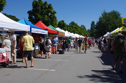 Trout Lake Farmers' Market