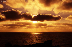 The Beliver (R.Pozn www.rpozon.es) Tags: light sunset sea sky espaa luz clouds de landscape atardecer mar spain nikon god ruben lanzarote paisaje canarias el tokina cielo nubes canary islan islas dios rayos 1650 28f beliver creyente pozon d300s rpozon wwwrpozones belivedr