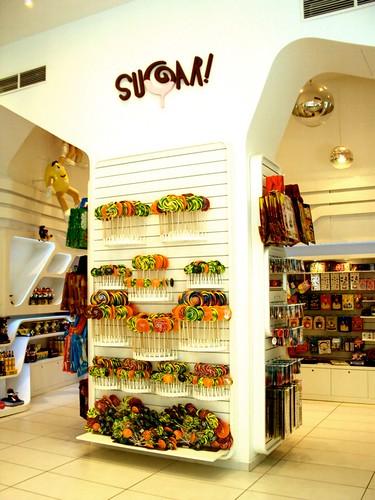 Sugar! Shop