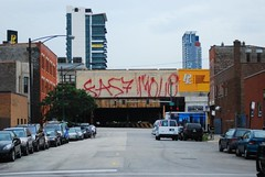 Jas7 Mole (EMENFUCKOS) Tags: chicago look graffiti 7 made u mole jas mul