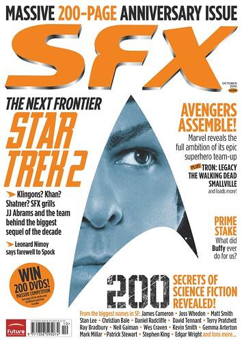 SFX 200 cover