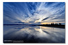 The Land of the Long White Cloud ([ Kane ]) Tags: new sunset newzealand sky sun beach clouds reflections sand glow east zealand nz kane kiwi gisborne eastcoast kiwiland gledhill kanegledhill kanegledhillphotography