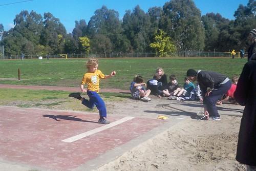 long jump1317