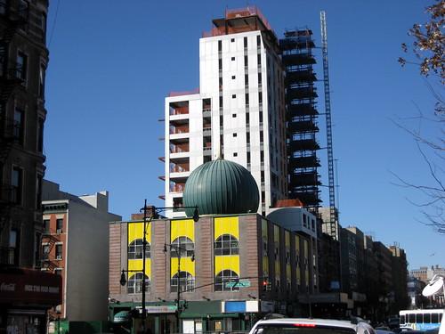 Masjid Manhattan mosque