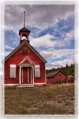 Schoolhouse Arnada neighborhood in Vancouver WA