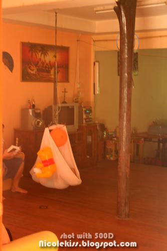 long house living room
