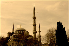 blessed Friday~ ({ :: alive :: }  ) Tags: canon turkey istanbul alive bluemosque ramadan 2010 500d      blessedfriday