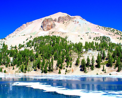 8x10 Mt Lassen National Park IMG_0092