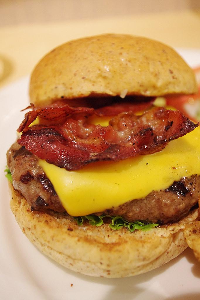 [台北]PHAT漢堡