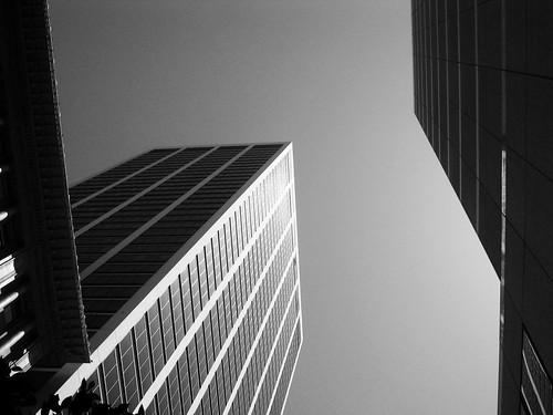 Various Buildings