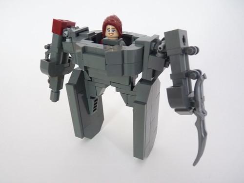 Tank Thingy V2