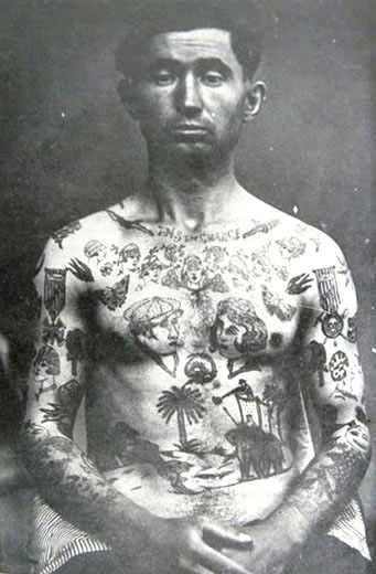 tatouages 1