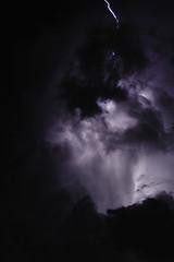 Storm Chasing 004-2 (Shadows vines) Tags: storm clouds florida bolt lightning stormchasing 32mm rockledge