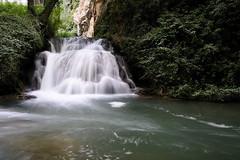 Monasterio de piedra 3 (enekotas) Tags: fall water landscape agua paisaje monasterio cascada piedra
