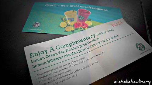 starbucks free coupons