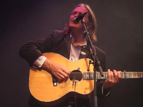 Edinburgh Fringe Festival 2010 - Dougie MacLean