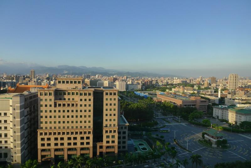 日安 台北
