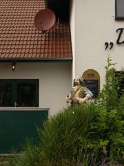 rgen_32 (Torben*) Tags: restaurant balticsea panasonic pirate rgen ostsee pirat fz50 kaparkona rawtherapee putgarten