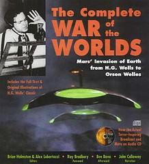Fim do Mundo - Guerra dos Mundos