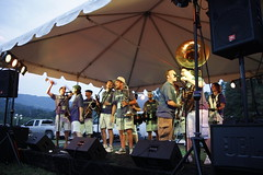 Brew Ridge Trail Music Festival