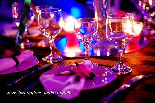 un banquet pour une vie