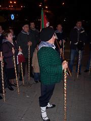 Santa Agueda en Santurtzi