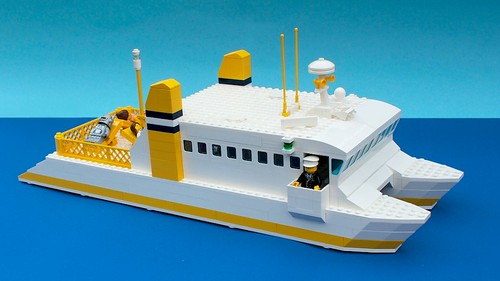 Catamaran 3