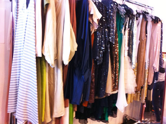Mizhattan - Sensible living with style: *SAMPLE SALE* A look ...