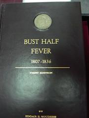 Bust Half Fever