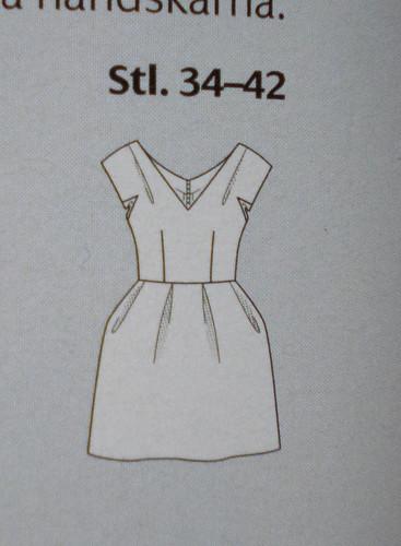 Burda 11/2007 nr. 125
