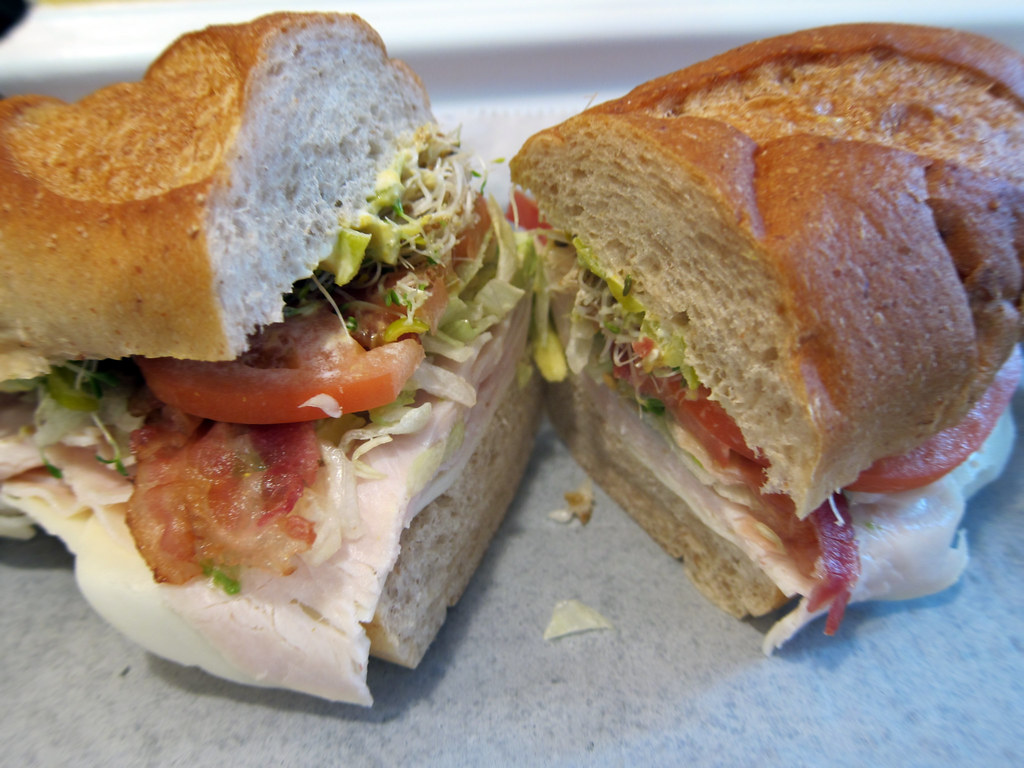 Submarina Sandwich