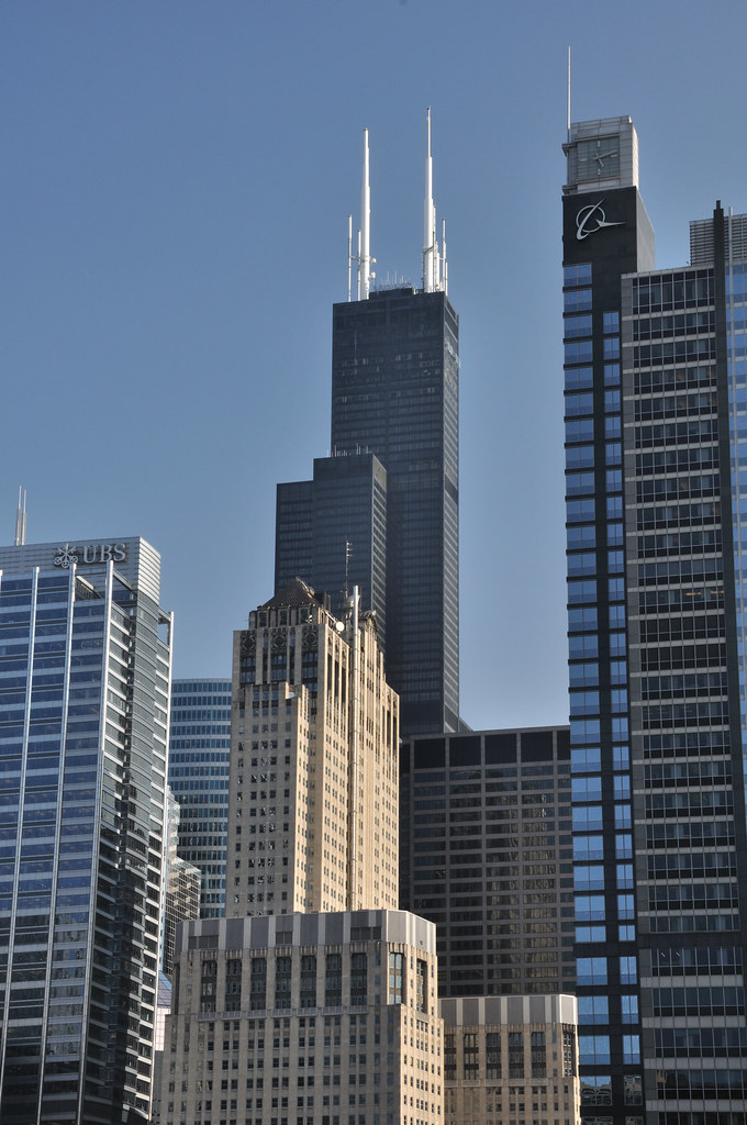 The World's Best Photos of chicago and ubs - Flickr Hive Mind