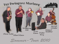 Hot Swingers Marburg Sommer-Tour (holafranz) Tags: hot poster marburg swingers