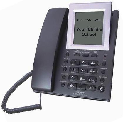 Caller_ID_Phone