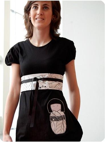 Moda mujer, ropa para mujer, camisetas de Piniblú