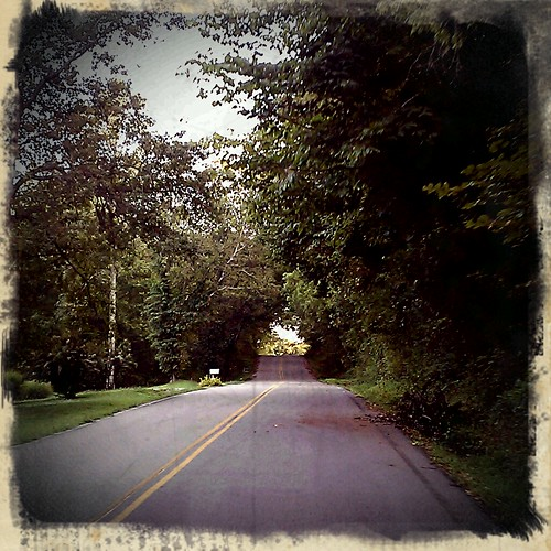 Retro Camera :: Out for a drive