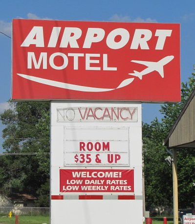 Airport Motels